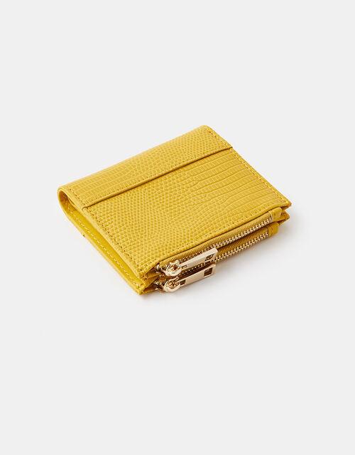 Bella Wallet, Yellow (YELLOW), large