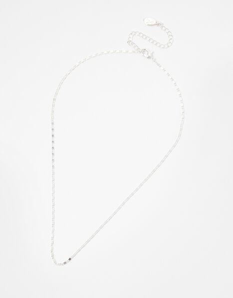 Barleycorn Chain Necklace, , large