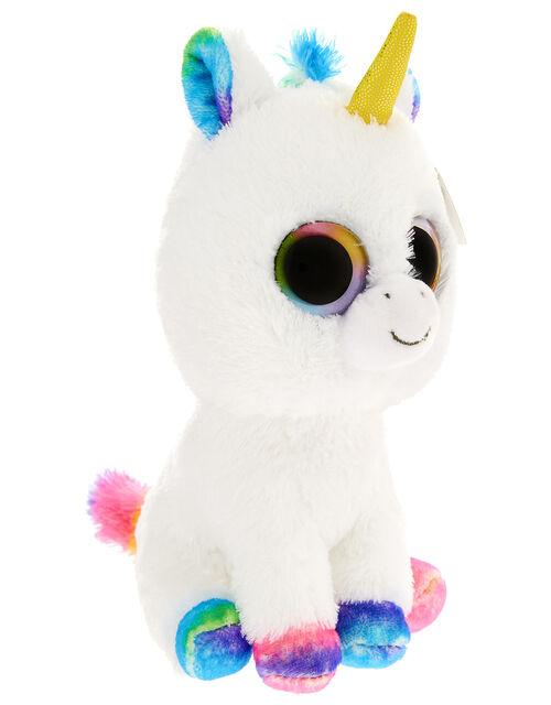 Ty Beanie Boo Pixie The Unicorn, , large