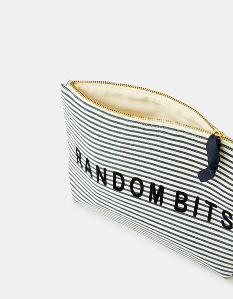 Random Bits Wash Bag, , large