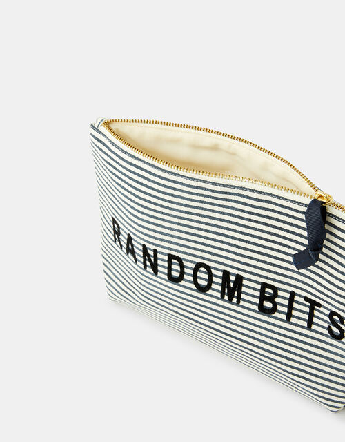 Random Bits Wash Bag, , large