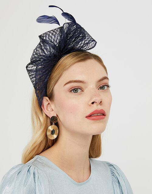Arianna Fascinator Headband, , large