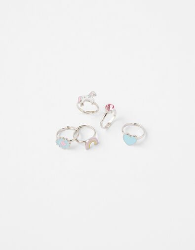 Unicorn Ring Gift Set, , large