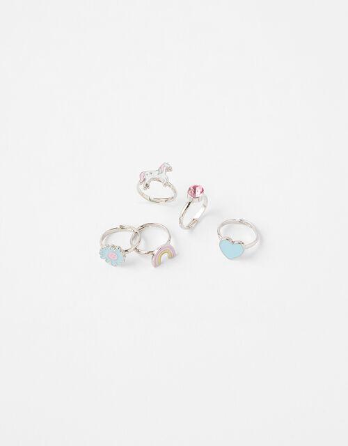Unicorn Ring Gift Set, , large