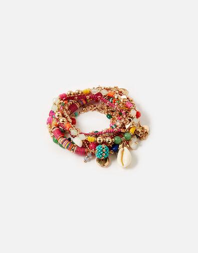 Island Vibes Stretch Bracelet Multipack , , large