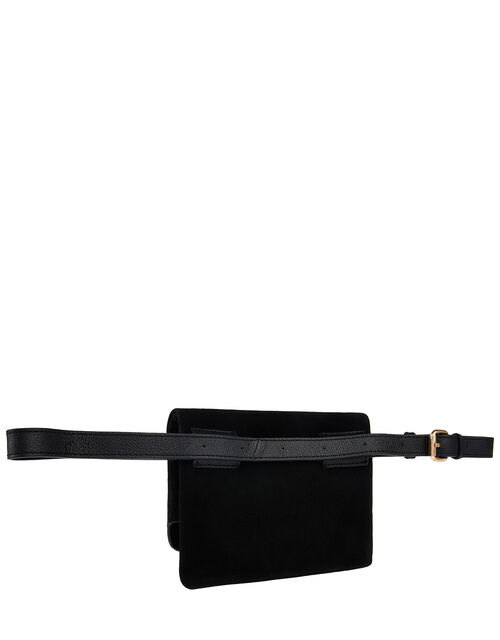 Lola Leather Belt Bag, , large