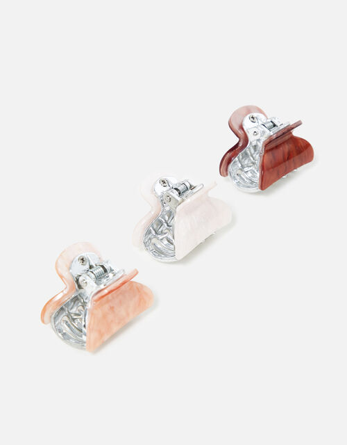 Marbled Claw Clips , , large