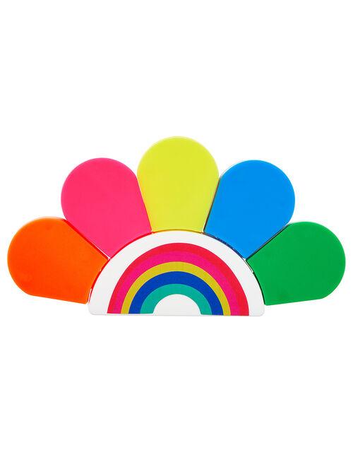 Rainbow Highlighter Set, , large