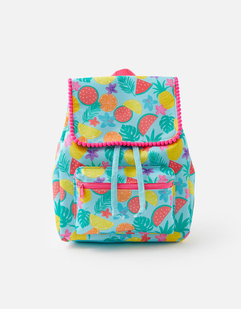 Fruit Backpack , , large