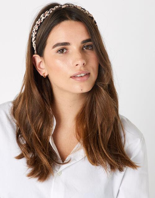 Animal Macramé Headband , , large