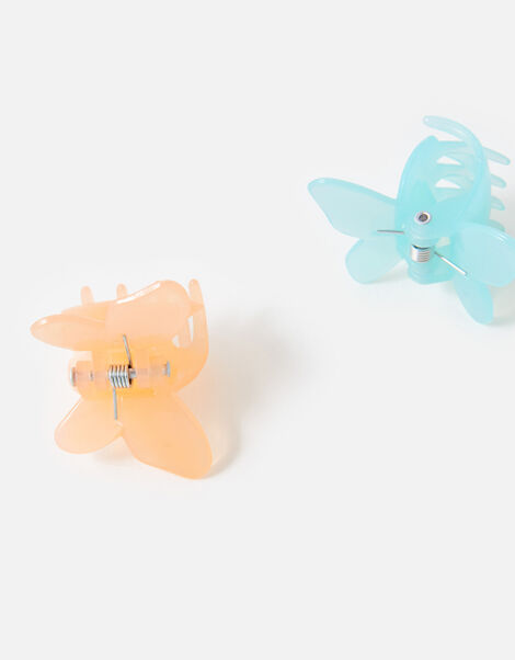 Butterfly Claw Clips, , large