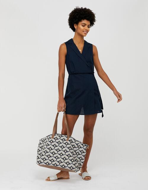 Heart Nomad Weekender Bag, , large