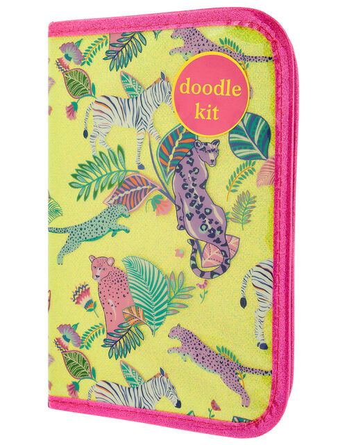 Wild Jungle Drawing Kit, , large