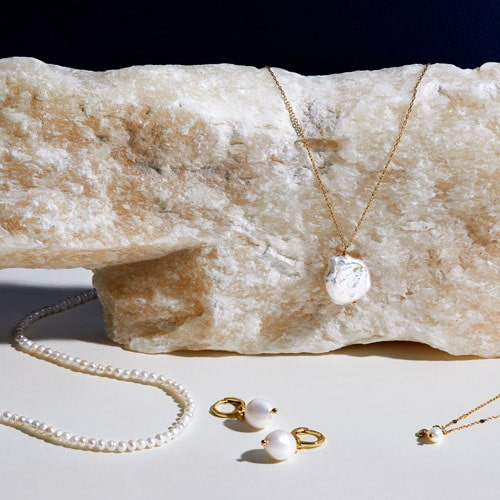 Z by Accessorize: Our luxe jewellery collection