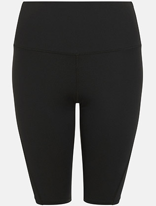 Cycling Shorts Black